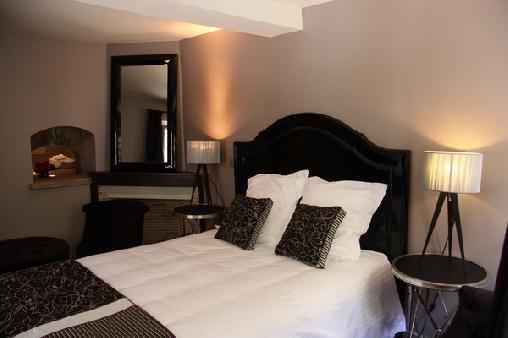 L'hibernie, Chambres d`Hôtes Rochefort En Yvelines (78)