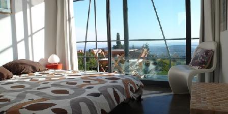 Villa Maja Villa Maja, Chambres d`Hôtes Vence (06)