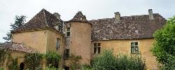 Gite Château de Régagnac