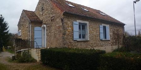 Le Moulin des Noues Le Moulin des Noues, Chambres d`Hôtes Soisy Sur Ecole (91)