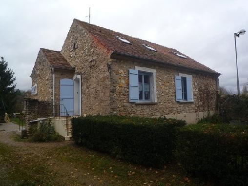Le Moulin des Noues, Chambres d`Hôtes Soisy Sur Ecole (91)