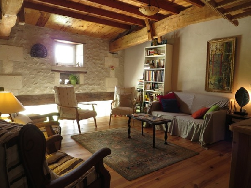 La Grange de Lucie - chambres d'hôtes en Périgord-Dordogne, Chambres d`Hôtes Auriac De Bourzac (24)