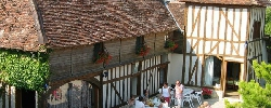 Bed and breakfast Aux Colombages Champenois