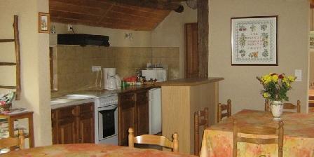 Aux Colombages Champenois Aux Colombages Champenois, Chambres d`Hôtes Laubressel (10)