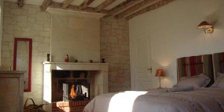 La Closerie du Lys La Closerie du Lys, Chambres d`Hôtes Les Rosiers Sur Loire (49)