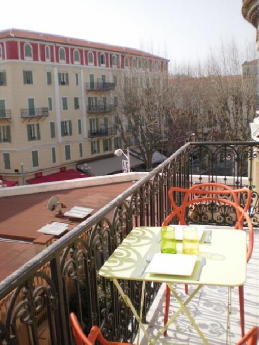 Dolce Vita A Nice, Gîtes Nice (06)