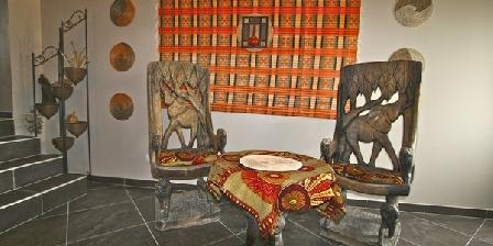 La Bastide des Sources La Bastide des Sources, Chambres d`Hôtes Le Castellet (83)