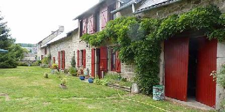 La Charlanne La Charlanne, Chambres d`Hôtes Lontrade-Meymac (19)