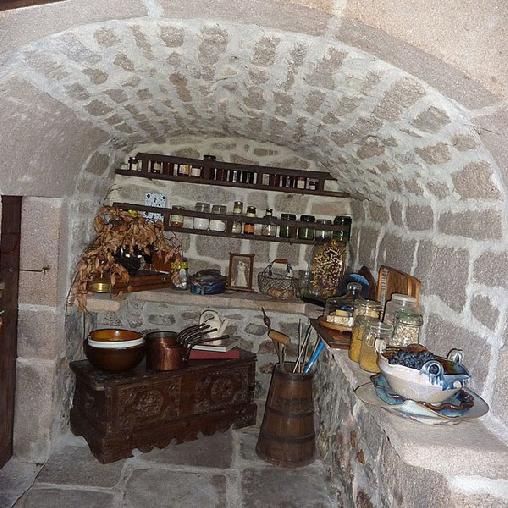 Chambre d'hote Corrèze - La Charlanne, Chambres d`Hôtes Lontrade-Meymac (19)