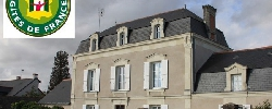 Bed and breakfast Rochefortaise en Anjou
