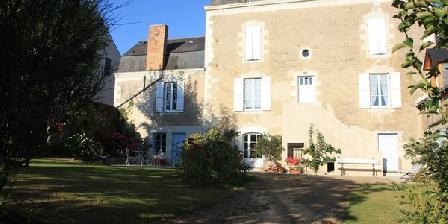 Rochefortaise en Anjou Rochefortaise en Anjou, Chambres d`Hôtes Rochefort Sur Loire (49)