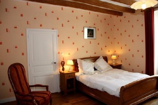 Chambre d'hote Maine-et-Loire - Rochefortaise en Anjou, Chambres d`Hôtes Rochefort Sur Loire (49)