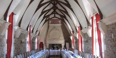 Château de La Colaissiere Château de La Colaissiere, Chambres d`Hôtes Saint Sauveur De Landemont (49)