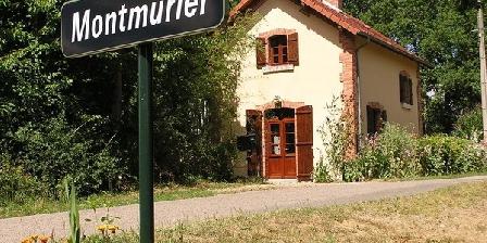 La Maisonnette La Maisonnette, Chambres d`Hôtes Durdat-Larequille (03)