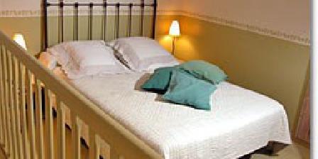 La Bastide des Pins La Bastide des Pins, Chambres d`Hôtes Castillon Du Gard (30)