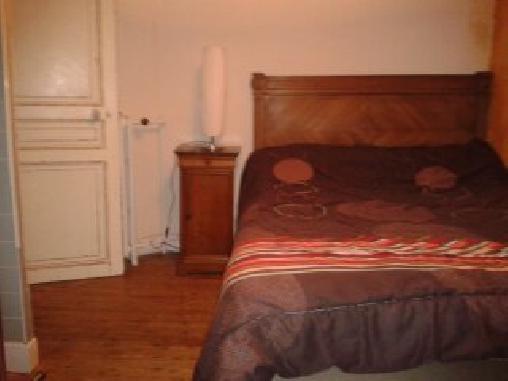 Chalet Patry, Chambres d`Hôtes Ouistreham (14)