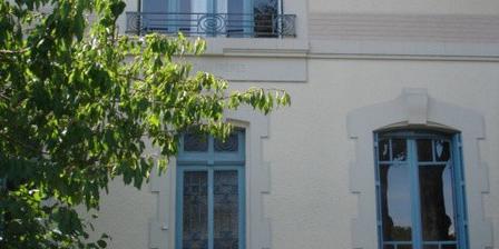 Maison Les Trois Frères Maison Les Trois Freres, Chambres d`Hôtes Fouras (17)