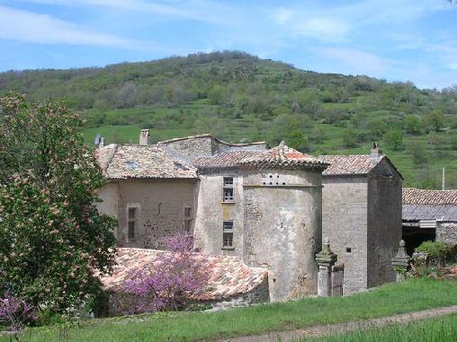 Chambre d'hote Ardèche - Domaine du Clap, Chambres d`Hôtes Pranles (07)