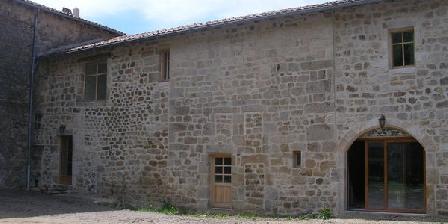 Domaine du Clap Domaine du Clap, Chambres d`Hôtes Pranles (07)