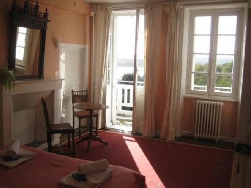 Chambre d'hote Côtes-d'Armor - Lan Caradec, Chambres d`Hôtes Lezardrieux (22)