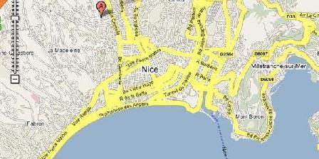 Villa Baie des Anges Villa Baie des Anges, Gîtes Nice (06)