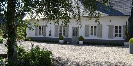 Le Cottage d'Hamicourt Cottage D'Hamicourt aux Portes de Baie, Gîtes Hamicourt (80)