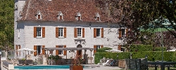 Bed and breakfast Le Clos du Chevalier