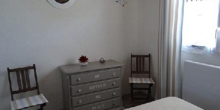 Au Retour de Plage Au Retour de Plage, Chambres d`Hôtes St Michel Chef Chef (44)
