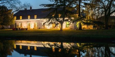 La Feuillaie La Feuillaie, Chambres d`Hôtes Saint-Ay (45)