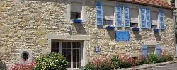 Bed and breakfast Logis Saint Martin