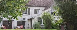 Chambre d'hotes Les Jardins de La Tuilerie