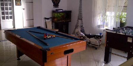 Bienvenue Chez Nous Bienvenue Chez Nous, Chambres d`Hôtes Saint Vincent Sterlanges (85)