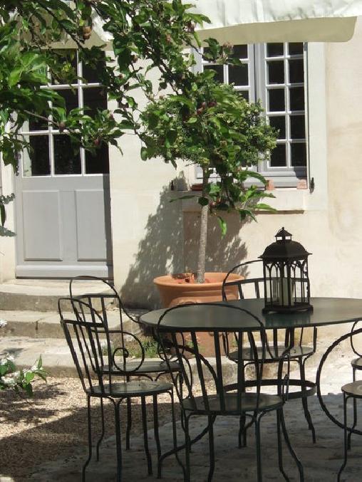 Chambre d'hote Indre-et-Loire - Le Ragois, Chambres d`Hôtes Richelieu (37)