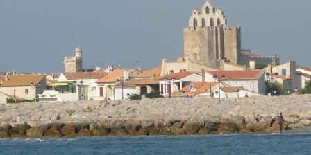Gite Gîte Jean-pierre Gau > Vacances en Camargue-provence: Les Saintes-maries-de-la-mer, Gîtes Saintes Maries De La Mer (13)