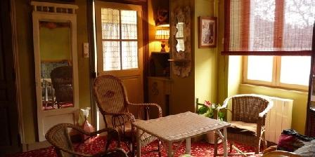 L'Alchimiste L'Alchimiste maison d'hôtes, Chambres d`Hôtes Saint Bonnet Troncais (03)