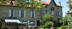 Bed and breakfast Domaine de La Valette