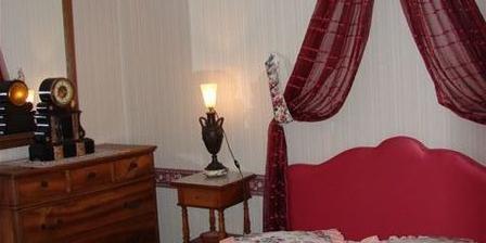Domaine de La Valette Chambres D'Hôtes du Domaine de La Valette, Chambres d`Hôtes Jullianges (43)