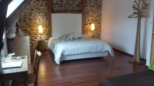 Bed & breakfasts Orne, ...