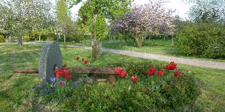 Domaine de L'Etre Jardin