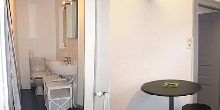 Gite Gîte Jacqueline Breuzard > Location Meublée dans Le Vieux Colmar, Gîtes Colmar (68)