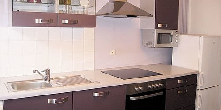 Gîte Jacqueline Breuzard Location Meublée dans Le Vieux Colmar, Gîtes Colmar (68)
