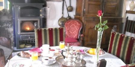 Les Grands Prés Les Grands Prés, Chambres d`Hôtes Argentan (61)
