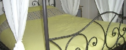 Bed and breakfast Coeur de Lilou
