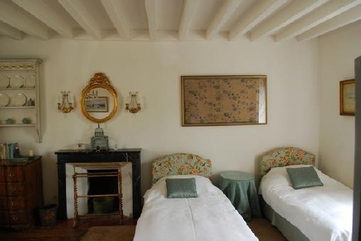 Chambre d'hote Sarthe - B&BLouvigny, Chambres d`Hôtes Louvigny (72)