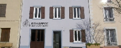 Bed and breakfast Echappee Chambre D'Hotes