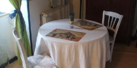 La Guette La Guette, Chambres d`Hôtes Le Val St Père (50)