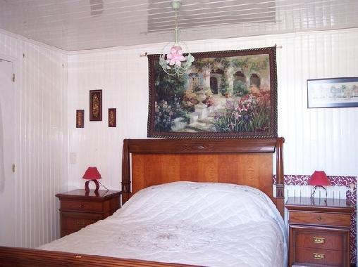 Le Serre, Chambres d`Hôtes Ales (30)