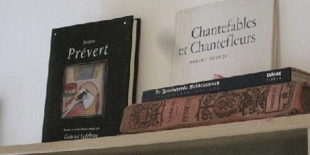 Chambre d'hotes Chantefable > Chantefable, Chambres d`Hôtes Tulle (19)