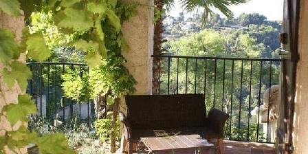 Au jardin de victorine une chambre d 39 hotes dans les for Au jardin de victorine nice france