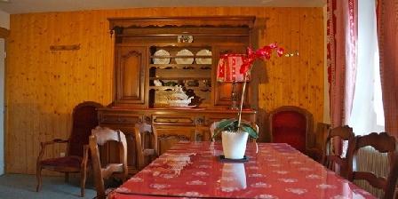 Gîte Alsacien Gîte Alsacien, Chambres d`Hôtes Ribeauvillé (68)